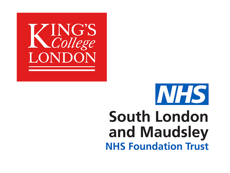 King's College London & South London and Maudsley NHS Foundation Trust